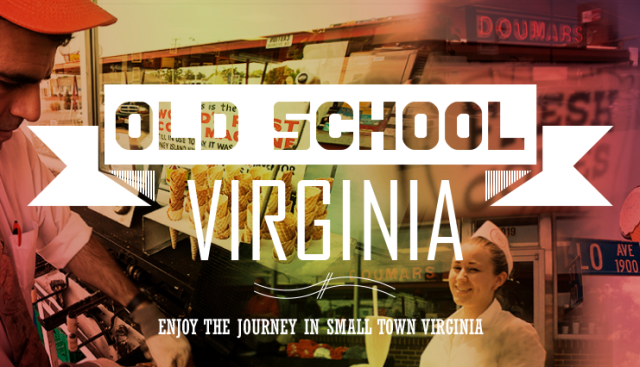 Photo © 2013 VIRGINIA TOURISM CORPORATION, Used with Permission